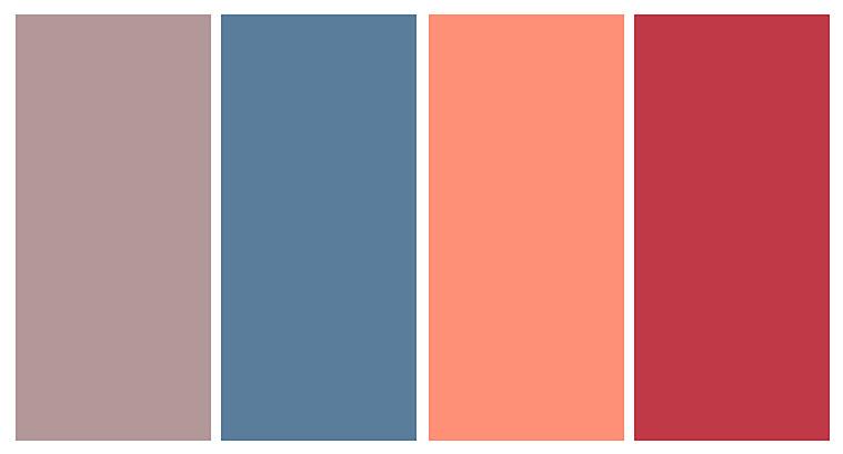 Color Pallettes