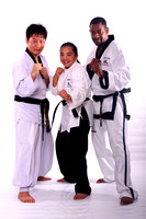 Hwarang Warrior 2010 Black Belts