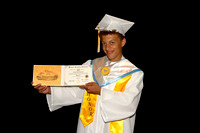 AJ Johnson Graduation