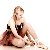 Ballet and Dance Photography