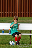 2011 Base Youth Soccer