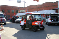Pikeville Christmas Parade by LJ Images Photography